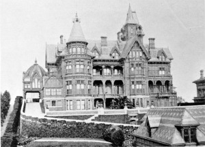 Hotel de Hopkins